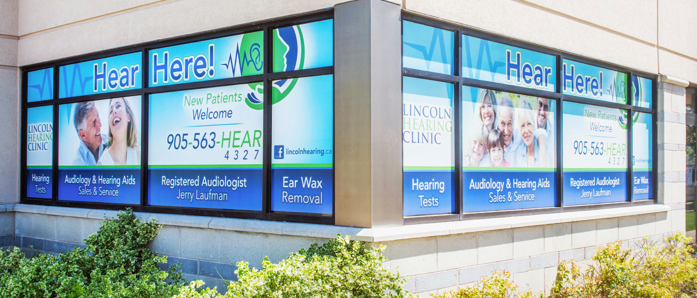 Lincoln Hearing Clinic Beamsville Ontario